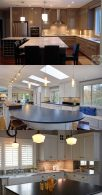 kitchen lighting systems - Classic and modern lighting systems by Maxim
