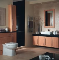 Different Types of Bathroom Interior Design  Modern and ...