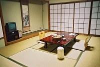 Japanese Dining Room Decoration - Interior design