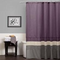 Modern Bathroom Window Curtain Designs - Interior design