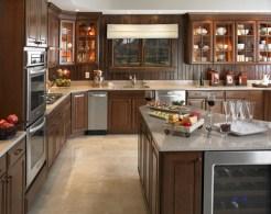 Modern Country Kitchens Design