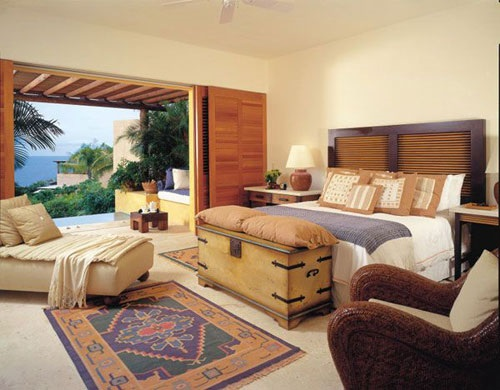 Bedroom interior decoration 10 ideas to start with for Interior design startup
