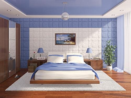 Colors make a room look bigger limited space interior - Colors to make room bigger ...