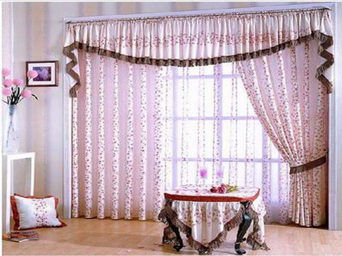The Different Types Of Curtains Trends - Interior Design