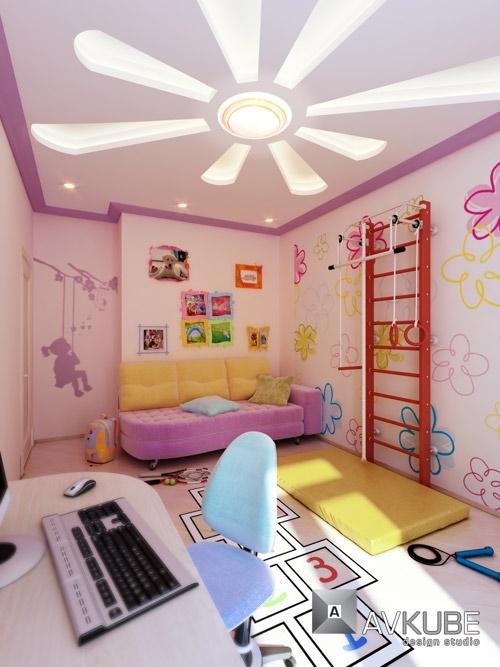 tips on designing children bedroom on budget interior design