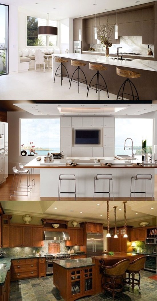 Kitchen Ceiling Designs u2013 New Look - Interior design - new look home design