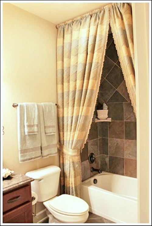 importance of shower curtains bathroom curtain ideas