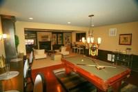 Recreation Room Amazing Design Ideas - Interior design