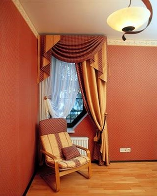 4 Things You Should Do If You Are Making Curtains For Your