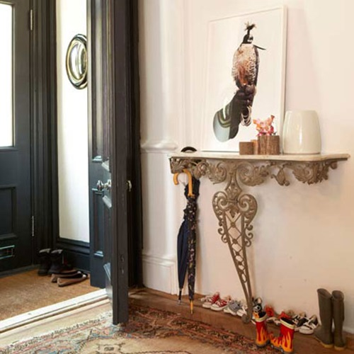 First Impressions 10 Ideas For Entrance Hallway Decor: Creative Tips To Organize Your Entryway
