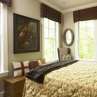 How to Choose your Bedroom Window Treatment - Interior design
