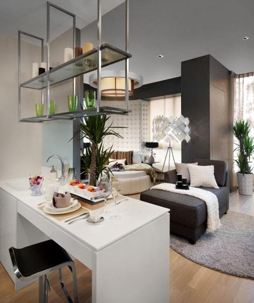 Moderne-einbaukuche-besticht-durch-minimalistische-asthetik-45 - moderne einbaukuche besticht durch minimalistische asthetik