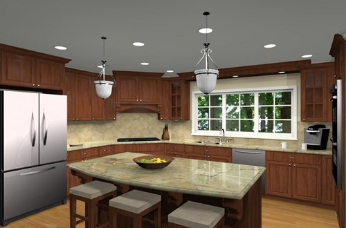 How to avoid the home remodeling common mistakes - Common mistakes in interior decor ...
