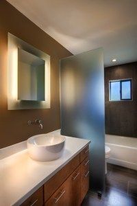 Impressive Modern Bathroom Ceiling and Wall Lighting Ideas ...