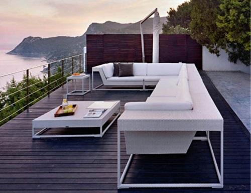 3d Modern Wallpaper Designs Inspiring Rooftop Deck Design Ideas