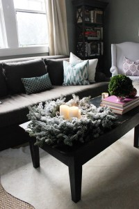 Stunning Centerpiece Ideas for Coffee Tables - Interior design