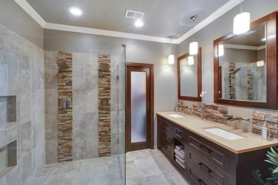 Creative Bathroom Remodeling Tips Inspired From Elite. Deck Patio. Master Bedroom Design. Stair Case. Fieldstone Homes. Austrian Shades. Kitchen Bookshelf. Pool Tile Ideas. Most Durable Flooring