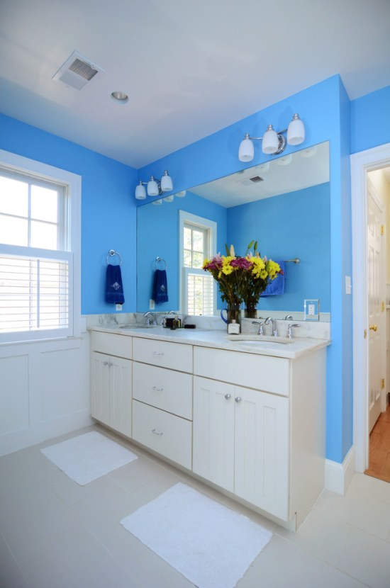 innovative home d 233 cor ideas with bold colors inspired from