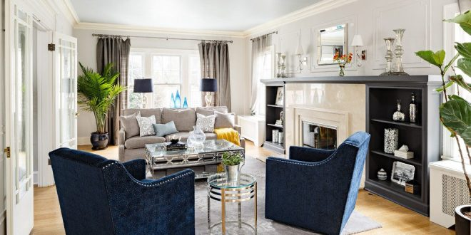 How to Bring Happiness to Your Home décor by Erin Davis