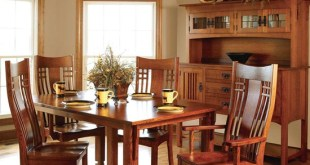How to take a proper care of your wooden furniture to keep it look glossy! 2