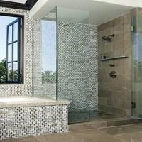 Stylish Decorating Ideas Using Mosaic Glass Tiles ...