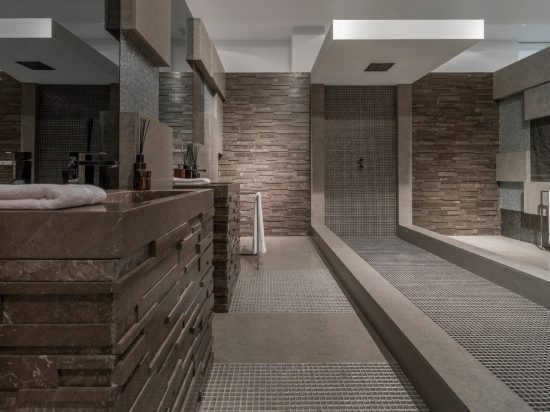 Slate Shower Tile High-end Floor And Wall Tile Options For Your Kitchen And