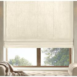 Small Crop Of Relaxed Roman Shades