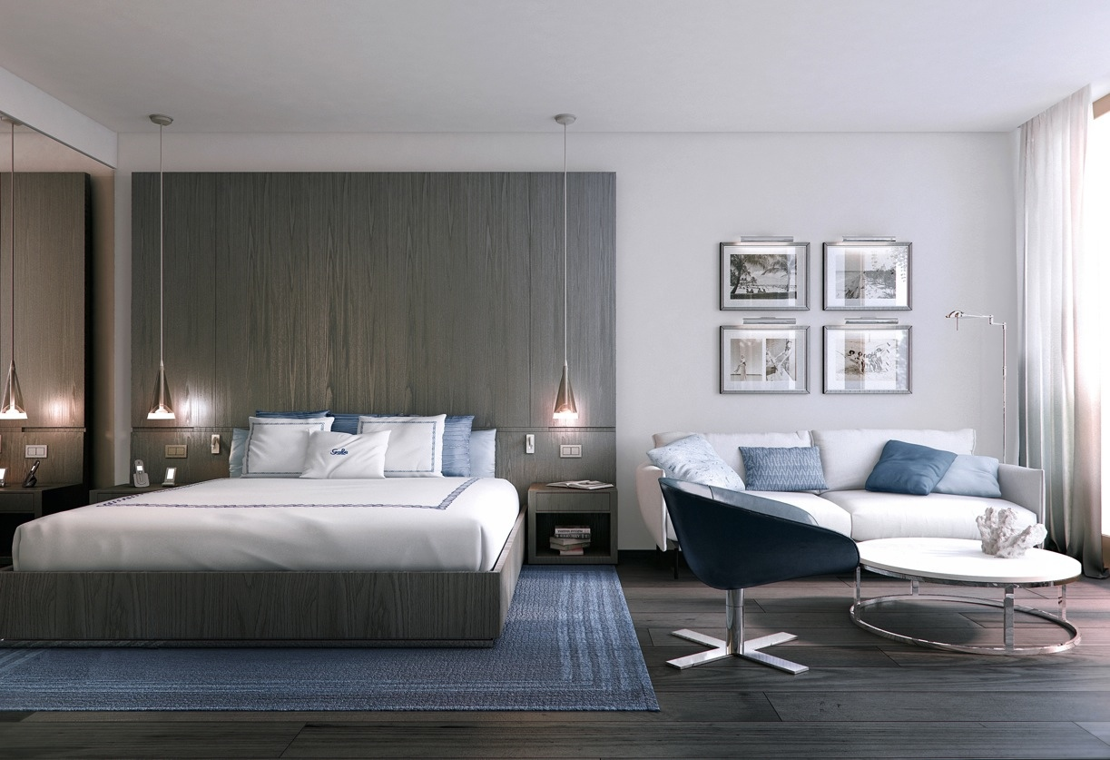 Hotel Room Interior Design The Basics Of A Good Hotel Room Design Interior Design