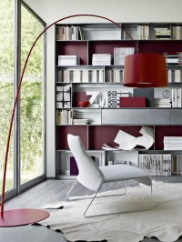 Marsala color fits everywhere  Interior Design Giants