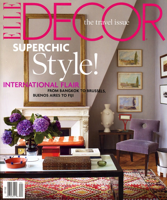 Maison Décoration Magazine Maison-et-objet-the-village-of-top-interior-design