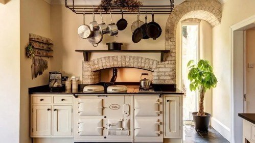 Medium Of Great Small Kitchen Layouts