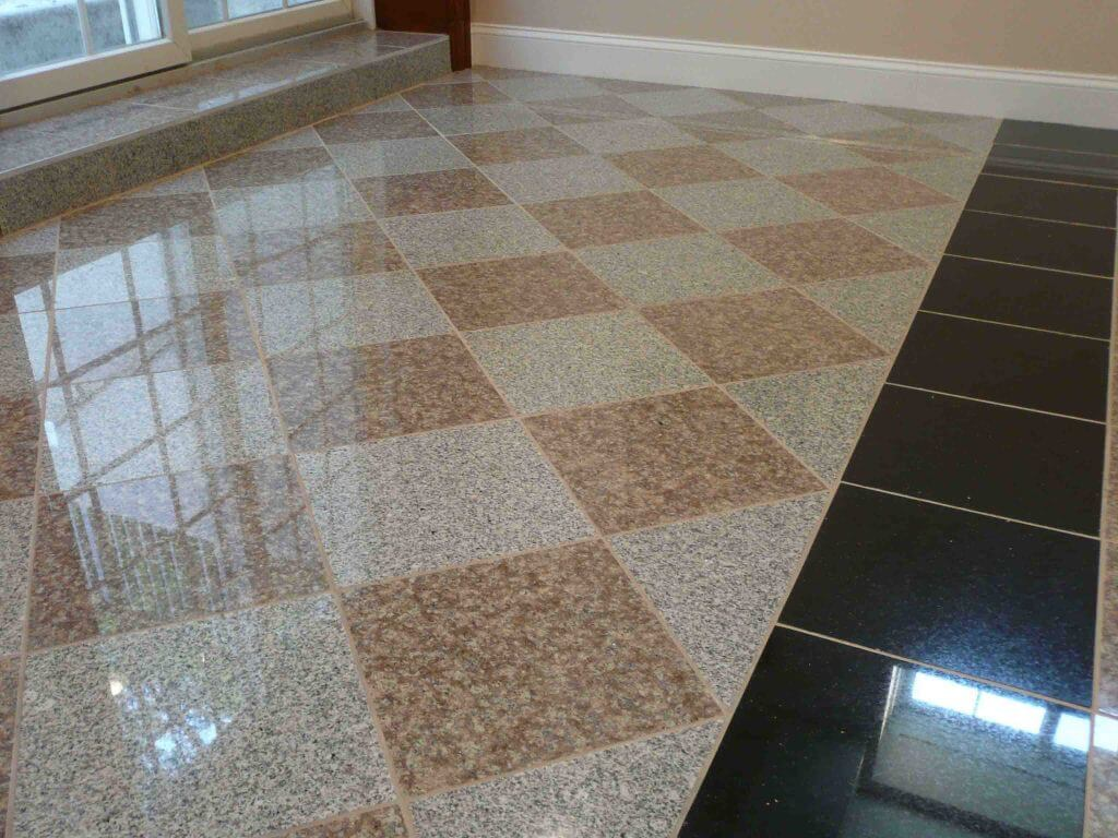 Floor Marble Design Is Quartz Better Choice Than Marble And Granite