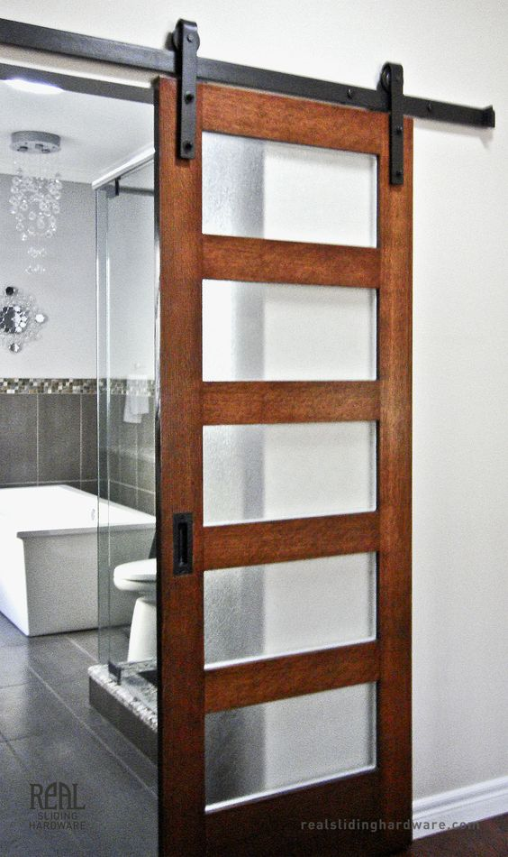 56 Modelos de puertas corredizas ideales para espacios pequeños (23 - Modelo De Puertas Corredizas