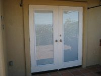 27 Things You Must Know About French doors interior blinds ...