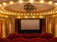 Home Theater Design - 10 ways to set up the general nature ...