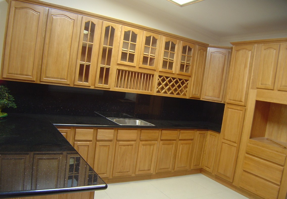 Used Oak Kitchen Cabinets Oak Cabinet Kitchen Ideas Good Pleasing Color Schemes For