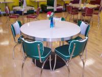 Antique Kitchen Tables And Chairs | Antique Furniture