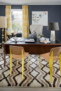 20 Amazing Eclectic Home Office Design Ideas | Interior God