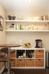 37 Helpful Kitchen Storage Ideas | Interior God