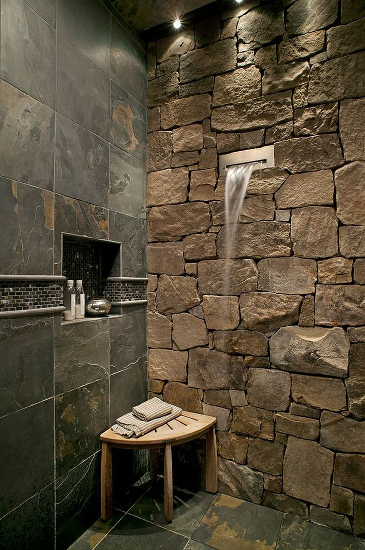 Stone Bathroom Designs 50 Extraordinary Stone Bathroom Designs Interior God