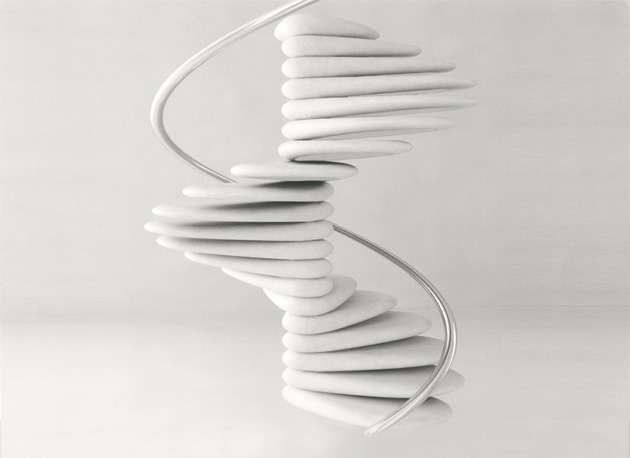 10 Cool Spiral Staircase Designs Interior God