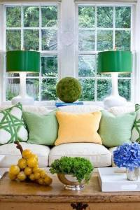 21 Inspiring Spring Living Room Design Ideas