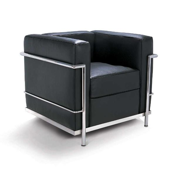 Wassily Sessel 5 Iconic Furniture Items Of 20's | Interiorholic.com