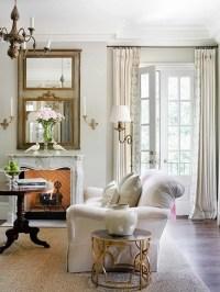 10 Serene Neutral Living Room Interior Design Ideas ...