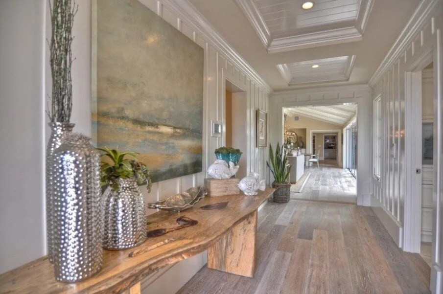 10 Contemporary Hallway Interior Design Ideas Https - Decoration Modern Hall