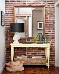 10 Captivating Exposed Brick Walls Interior Design Ideas ...