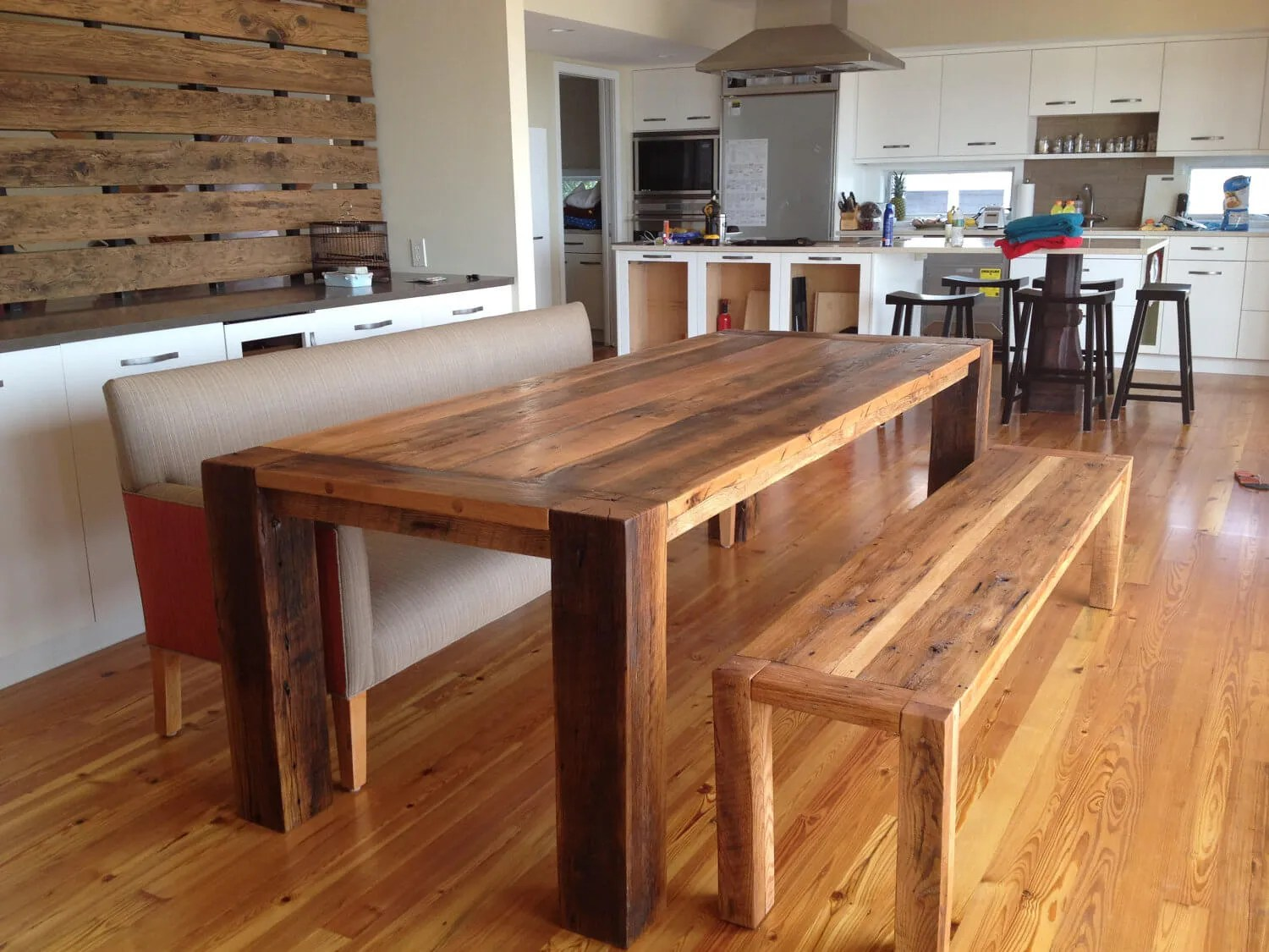 Fullsize Of Reclaimed Wood Dining Table