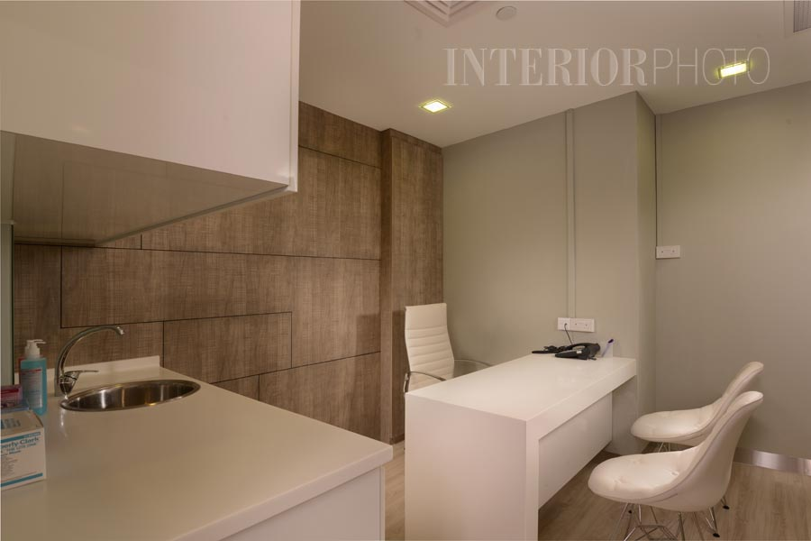 Spa Dur The Chelsea Clinic ‹ Interiorphoto | Professional