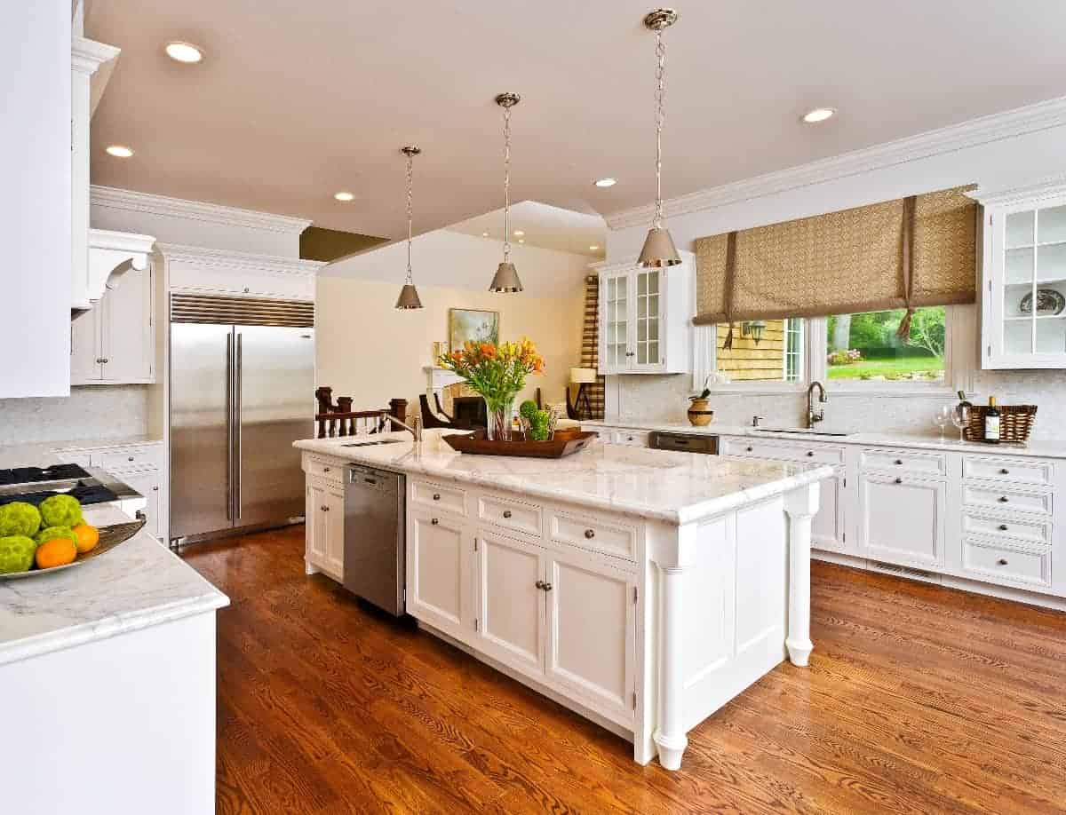 Kitchen Design On Long Island Kitchen Remodel Long Island Ny