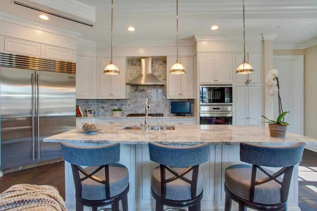 Kitchen Design On Long Island Interior Designers Long Island Ny